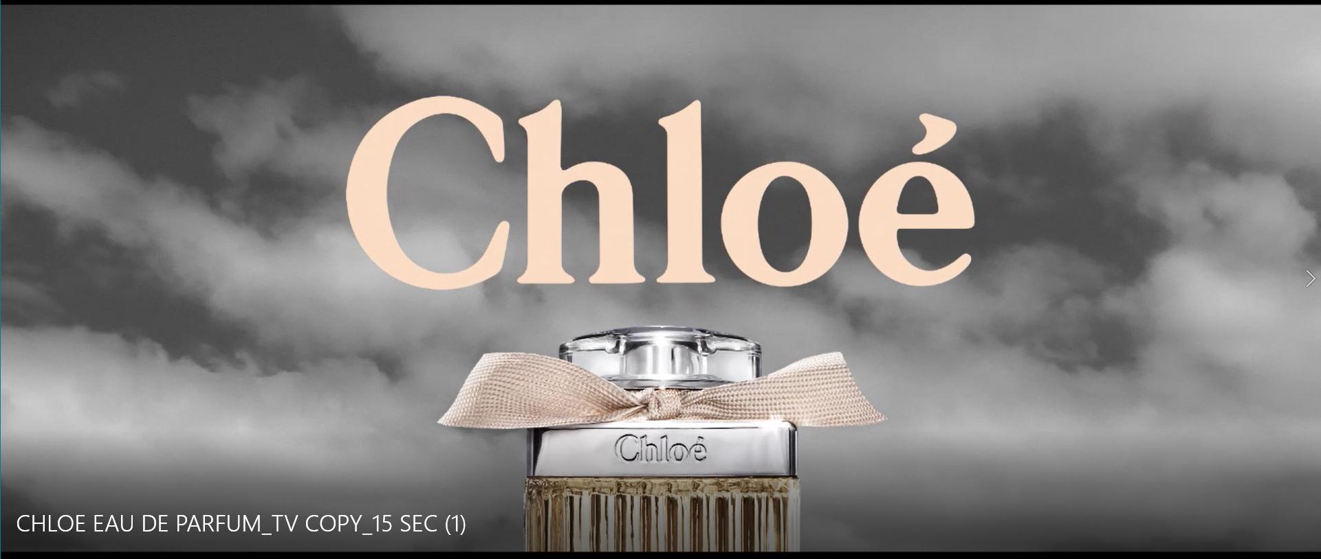Chloé Eau De Parfum Spray Von Chloé Parfumdreams