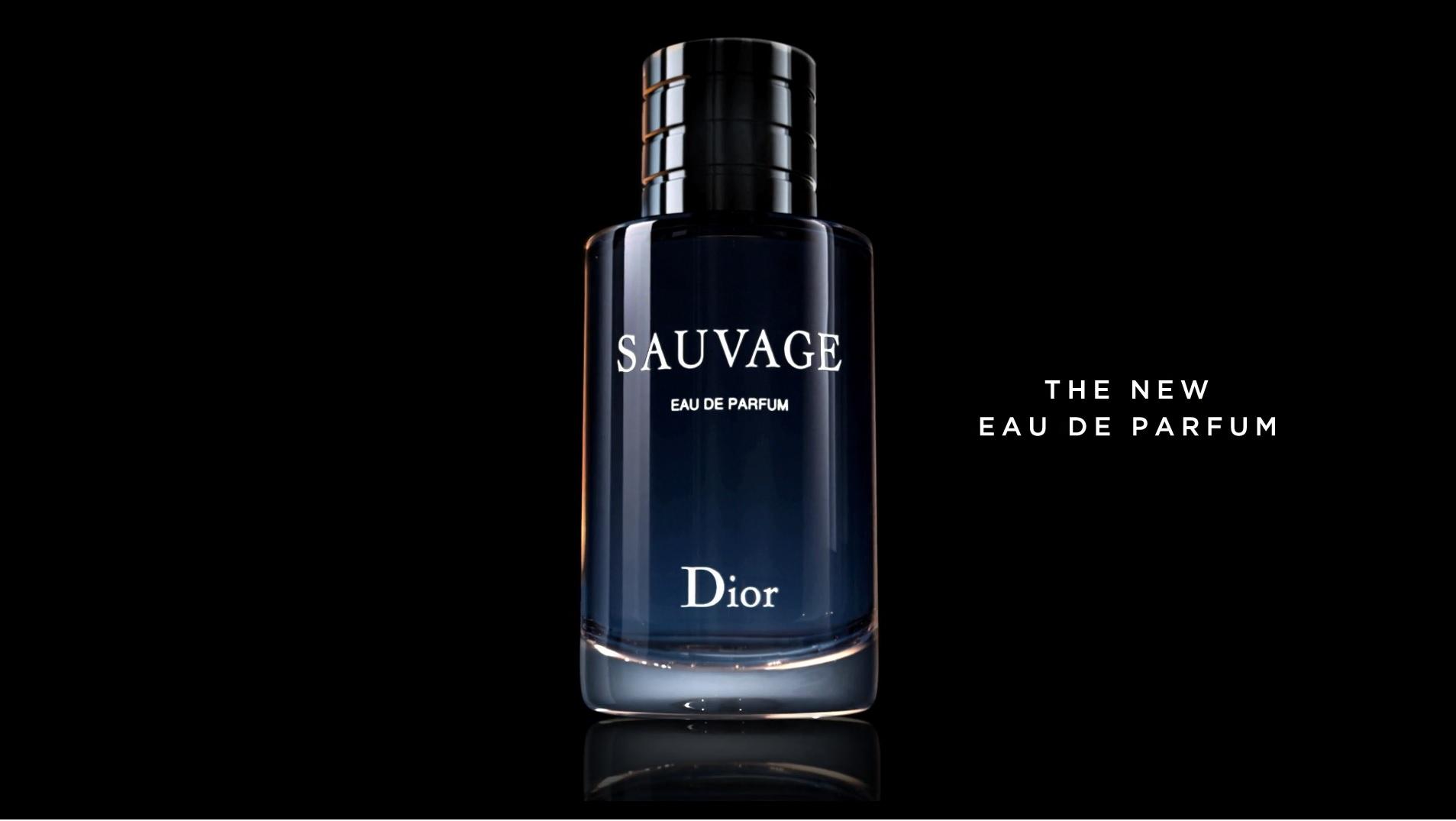667ce79cff1b2 Sauvage Eau de Toilette Spray von DIOR